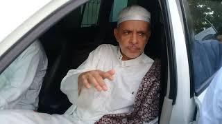 Gambar cover Maulana Habib Abdullah Bagir Bin Ahmad Alatas Murah Hati