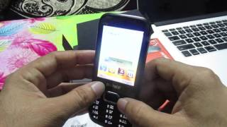Unboxing GiOnee L700