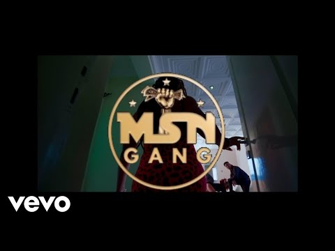 Samcole - My Baby Bad (Official Video) ft. Olamide