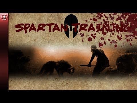 Spartan Training Legendary Warrior Workout