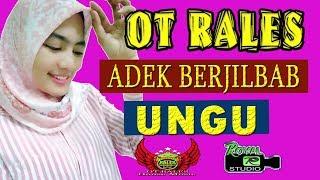🔴 Adek Jilbab Ungu - Ot Rales Panca Usaha Palembang  27/01/19  By Royal Studio