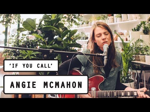 Angie McMahon & Leif Vollebekk - If You Call (Pilerats' PileTV Live Sessions)