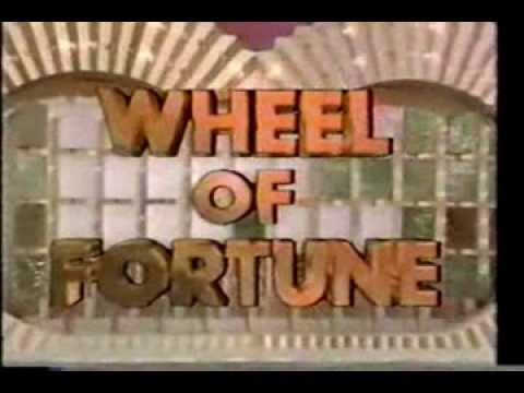 Wheel of Fortune - Theme 1989-1992 (extended version) High Quality