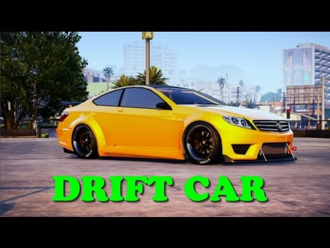 Gta Best Drift Car Benefactor Schwartzer Youtube