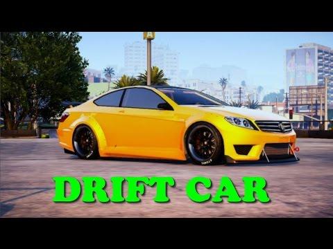 Gta Best Drift Car Benefactor Schwartzer Youtube