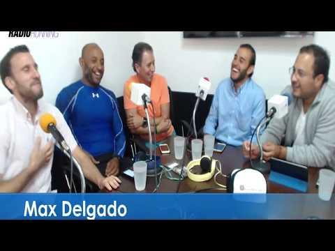 UltrasdelChaski- Max Delgado, Nicolas Viallet y Jose H. GM- #LocosPorLasMontañas