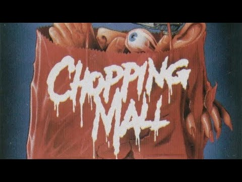 Chopping Mall (Killbots) (1986) - Trailer HD 1080p