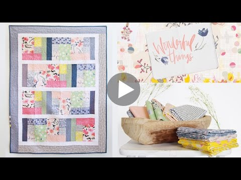 Sewing Projects made with Wonderful Things Fabrics - collection by Bonnie Christine