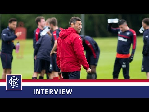 INTERVIEW | Caixinha on Cardoso | 07 Jun 2017