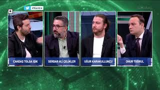 Fenerbahçe Kazandı, Çok Sert Hakem Açıklaması! Maçlarda Seyirci Olacak Mı? Beşiktaş'ta Neler Oluyor?