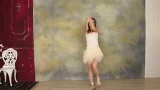t ara target cover dance by nana