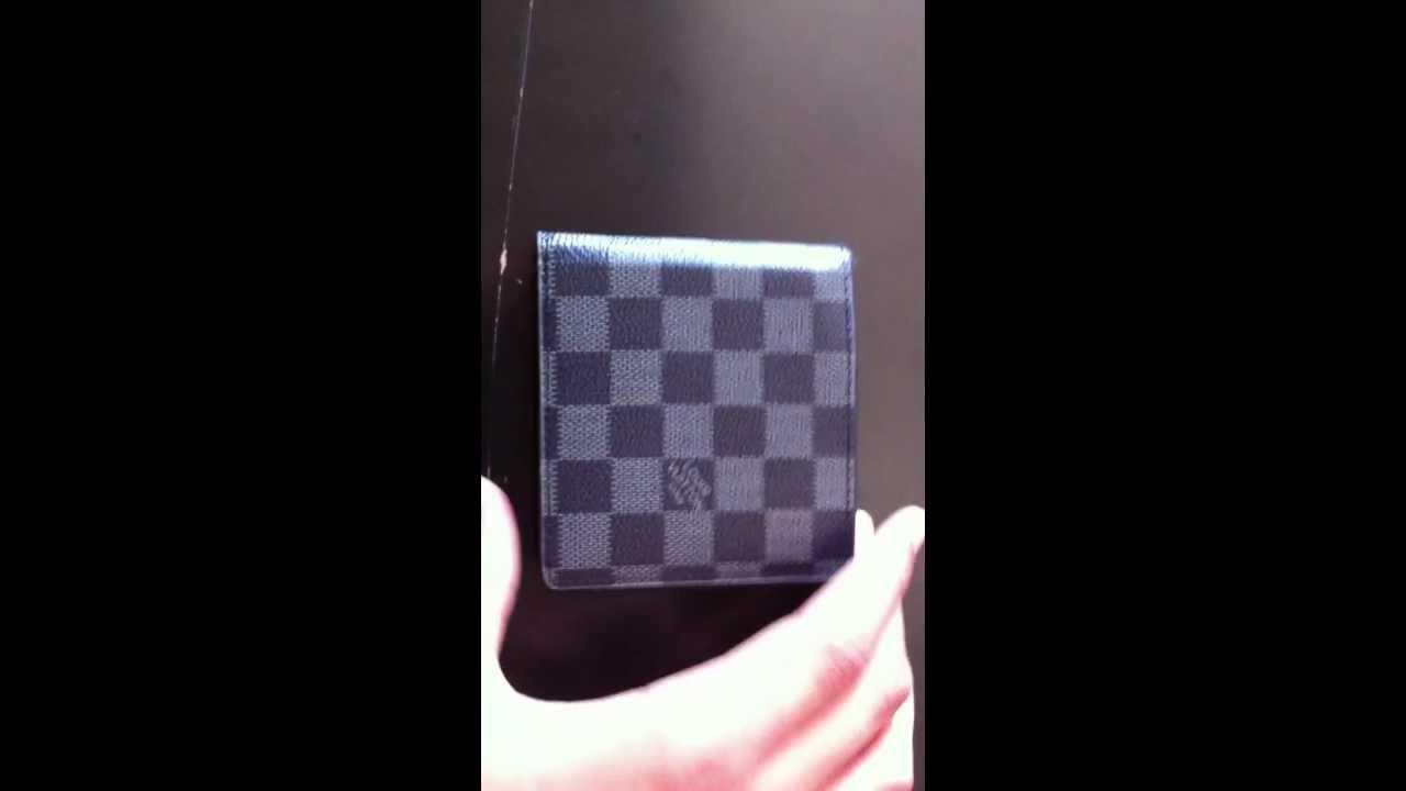 42c911009e7c comment reconnaitre un faux louis vuitton - YouTube