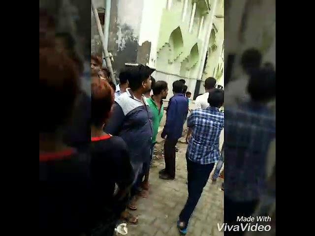Shru Sher Khan Fauji ka bhai