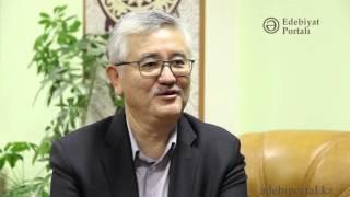 """""""Edebiyat Portalı"""" İnternet Projesi. KUTLAMALAR. Prof. Dr. Abdulvahap KARA"""
