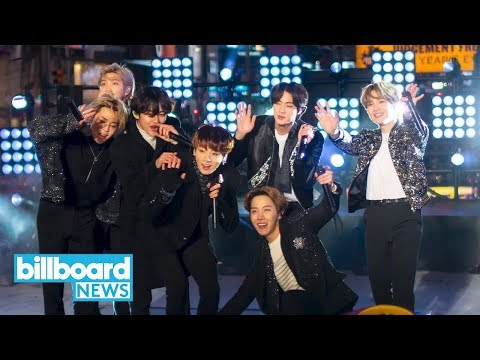 BTS to Drop 'Map of the Soul: 7' in February | Billboard News