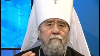 """""""Благовест. Слово пастыря"""" (24.04.2017)"""