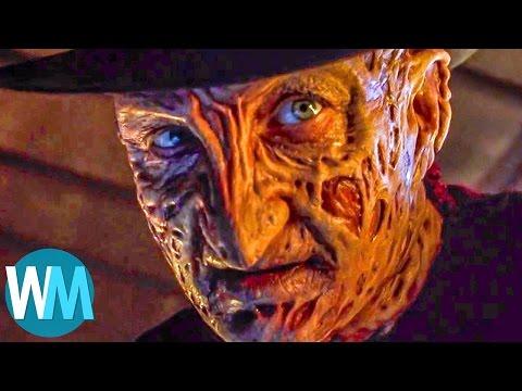 Top 10 EPIC Final Showdowns In Horror...