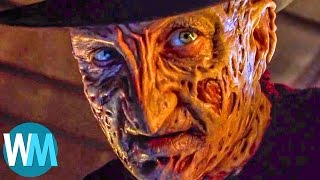 Top 10 EPIC Final Showdowns In Horror Movies
