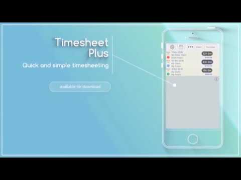 Timesheet PDF - Apps on Google Play