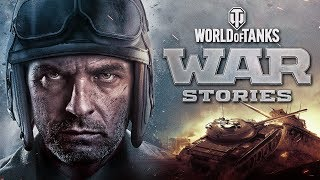 СЮЖЕТКА И НОВЫЙ PVE РЕЖИМ - World of Tanks