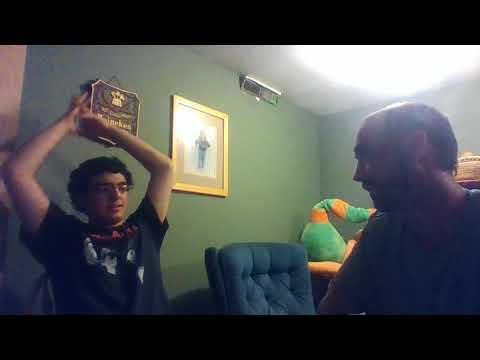 Timone Show Episode 012 - My Son Nass