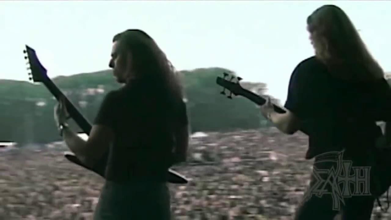 Death Eindhoven 1998