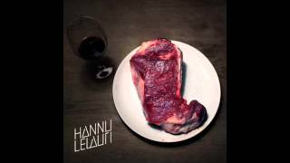 Hannulelauri - Box Of Box (Populette Remix)