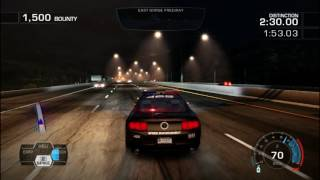 Need For Speed Hot Pursuit- PART 60 Turn the Tables