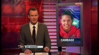 Liz Cambage - WNBA Draft Prospect Thumbnail