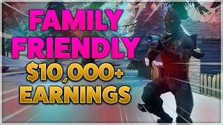 🔵 Lets Get 1000 SOLO WINS! 1500+ Wins // Fortnite LIVE Gameplay