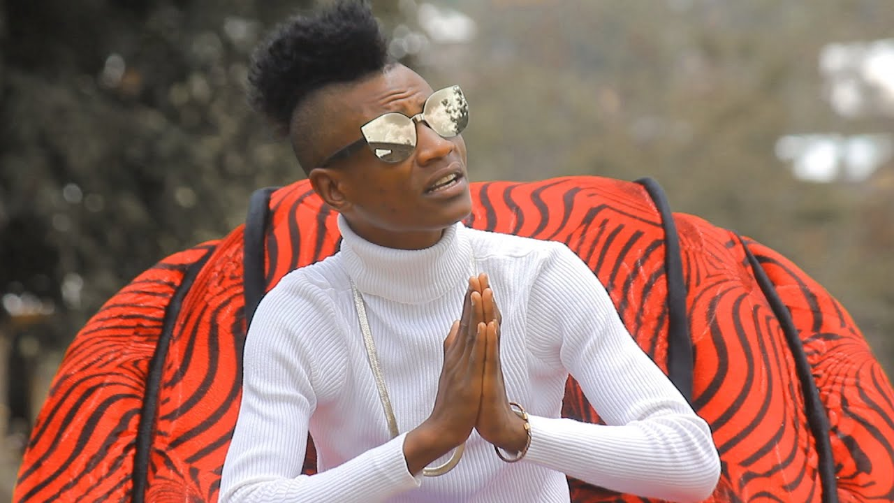 Download Mjukuu Wa Mwanamalundi..Corona.Official Video2020(Dir D-Frank0762533823)