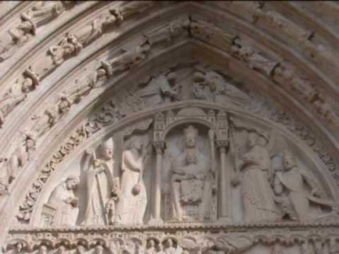 Choir of New College, Oxford -  Te Deum