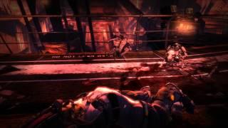 Dead Space 3: Death Scenes Part 1
