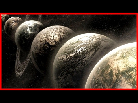 The Theory Of Parallel Universes Is Not Just Math - HD Documentary