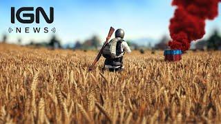 Rumor Suggests Microsoft Has Considered Acquiring EA, Valve, PUBG Corp - IGN News