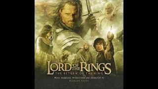 The Return of the King soundtrack - 3 - 11 The Houses of Healing