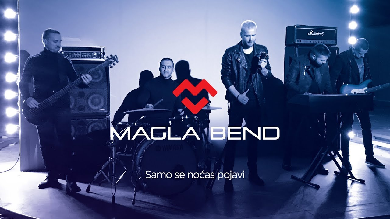 magla-bend-samo-se-nocas-pojavi-official-video-2018-magla-bend