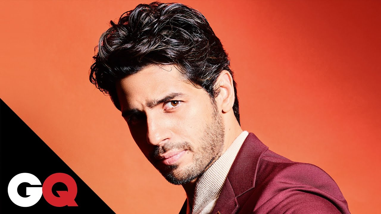 Watch Now Playing: Sidharth Malhotra shows off the season's best looks video
