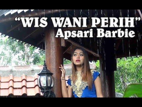 Wis Wani Perih cover Apsari barbie Ombi Tv