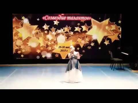 «Белые ангелы» Алиса Кожикина (cover). By Safina