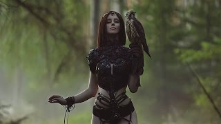 1 Hour of Witchcraft Music | Dark & Light