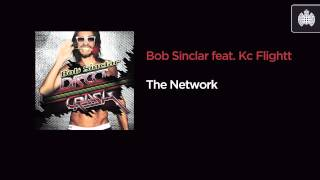 Bob Sinclar feat Kc Flightt - The Network