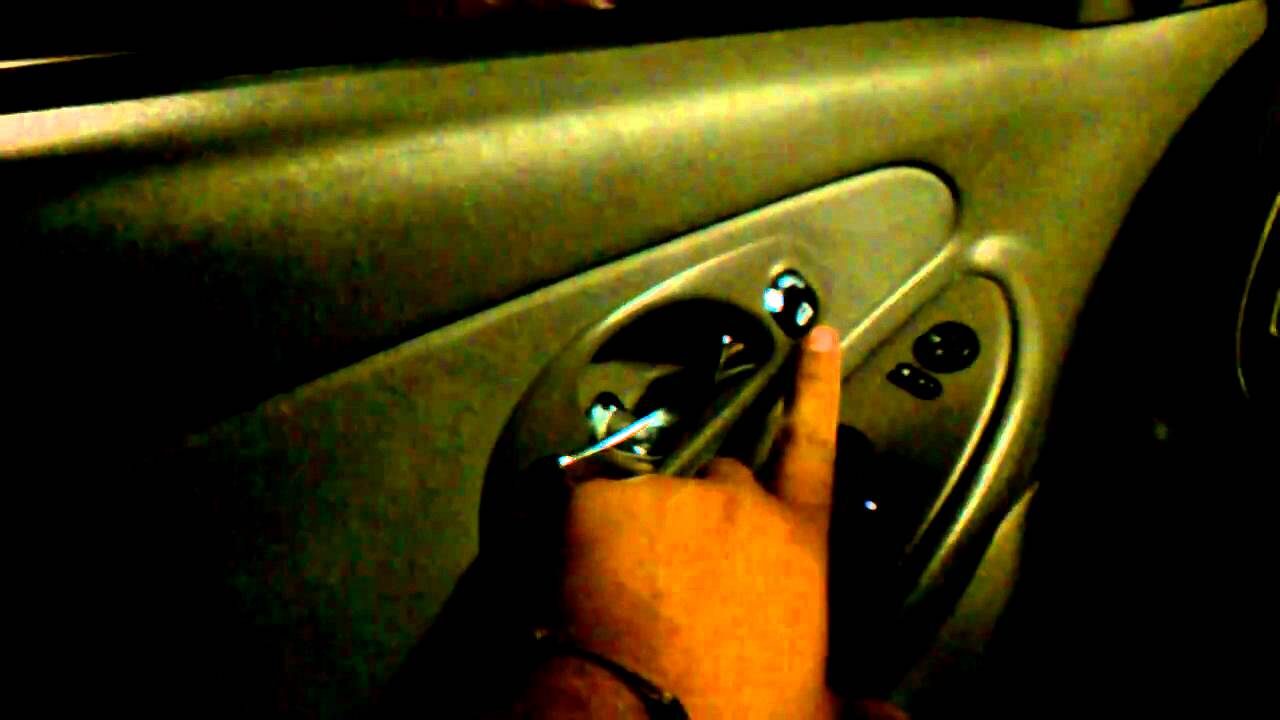 Chevy Malibu Security System Problem Youtube Replacement Fuse Box 2004 Classic Car