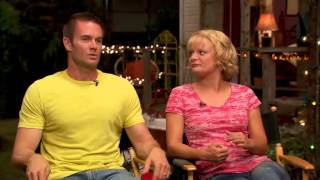 Raising Hope Q&A: Martha Plimpton and Garret Dillahunt