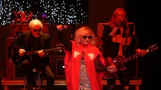 """""""Call Me & One Way & Hanging on the Telephone"""" Blondie@Strand Theatre York, PA 6/23/19"""