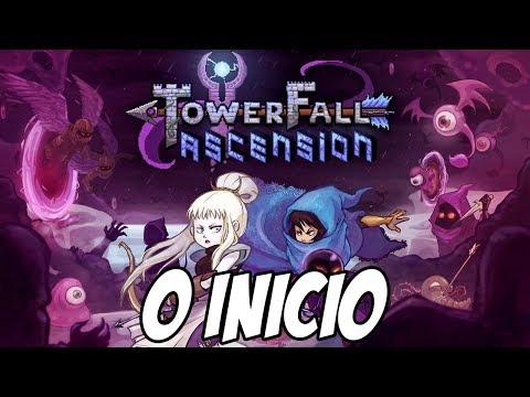Towerfall Ascension PS4 - Como Tudo Começou