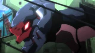 Evangelion 2.22 Carnage AMV [1080p HD]