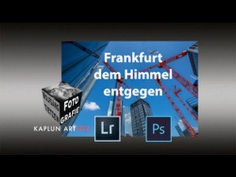 Frankfurt Teil 4/5 - Dem Himmel entgegen