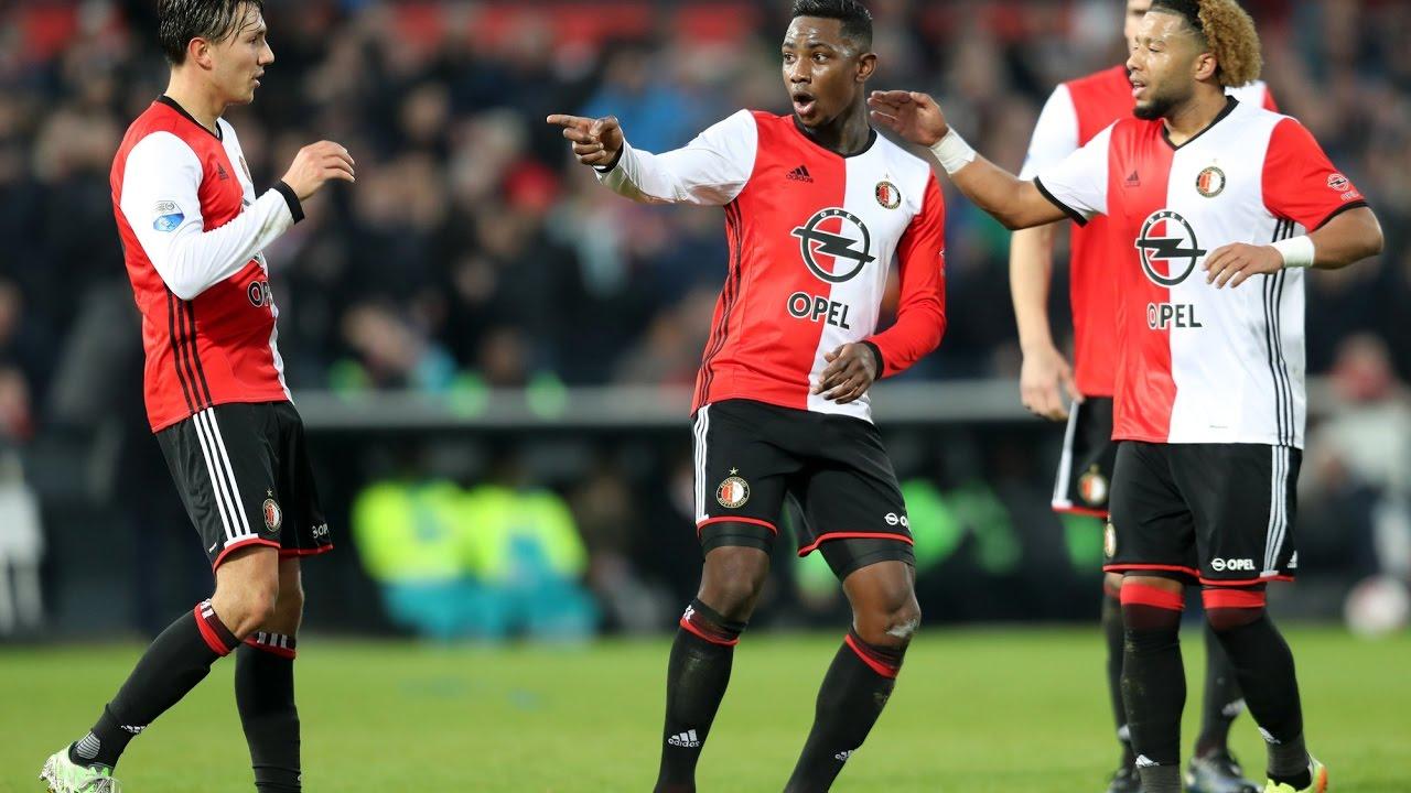 Rezultate imazhesh për Feyenoord  2017