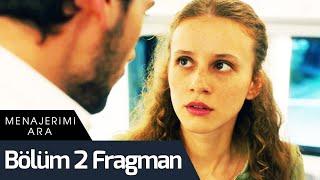 Menajerimi Ara 2. Bölüm Fragman
